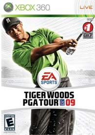 Tiger Woods PGA TOUR 09 Cheats Tips Hints And Codes Xbox