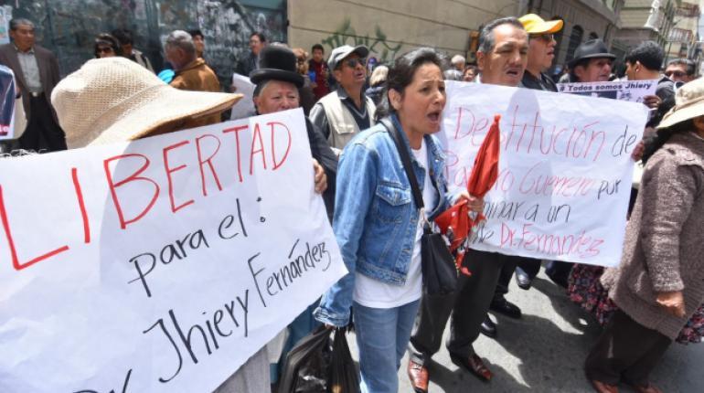 Resultado de imagen para Jheiry Fernández