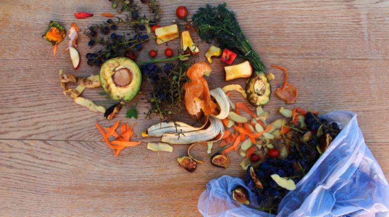 Miden la abundancia y pobreza extrema por el desperdicio de alimentos | Los  Tiempos