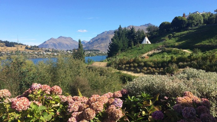 The Sherwood Queenstown_New_Zealand_View