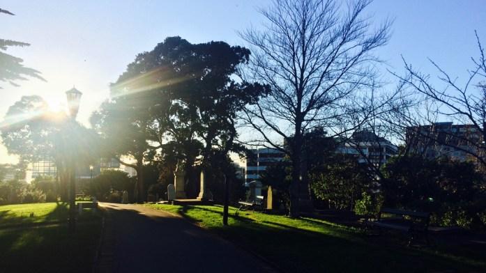 Wellington_Cemetary