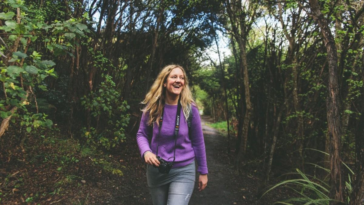 Top Queenstown Blogger Jane Guy + The Queenstown Must Dos