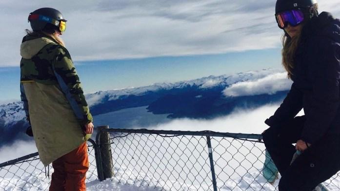 Budget Skiing Queenstown
