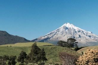 Reasons to visit Taranaki