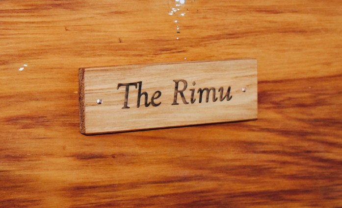 RImu Room Eco Villa