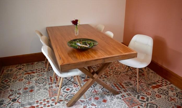 Eco Villa Dining Table