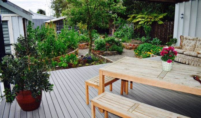 Eco Villa Garden
