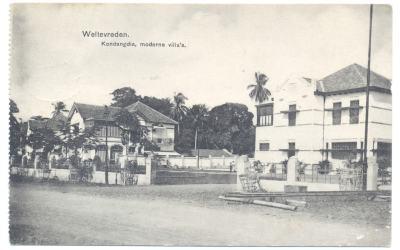 Taman Cut Meutia 1912
