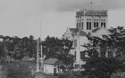 De Bouwploeg 1914