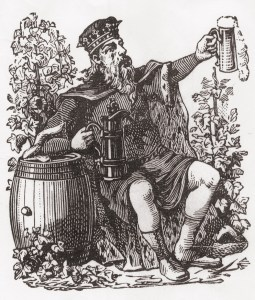 Did medieval people really drink beer instead of water? | medieval water