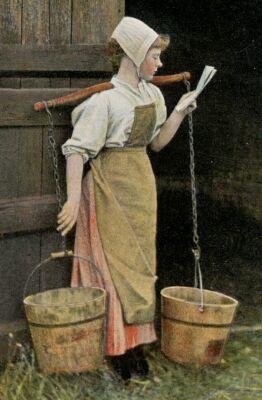 water-should-yoke