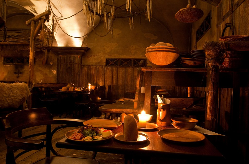 Medieval inn and tavern lost kingdom rpg and writing for Medieval living room furniture