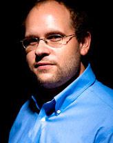 Shangdown's director, Jakob Montrasio