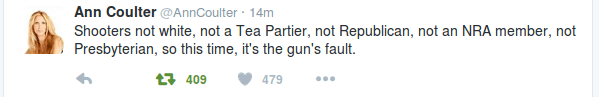 Ann-Coulter-the-guns-fault
