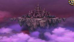 闇の王の城