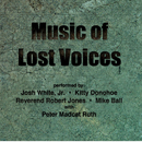 Lost Voices CD
