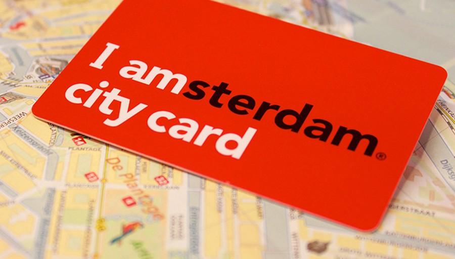 i-amsterdam-card
