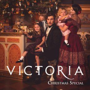 Victoria Christmas Special