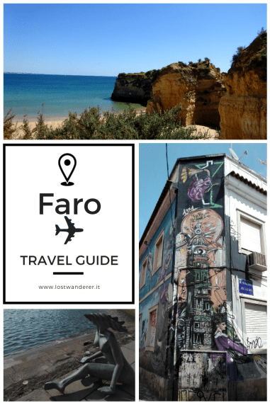 Faro, guida, travel guide, Portogallo, itinerario, Algarve, slow travel