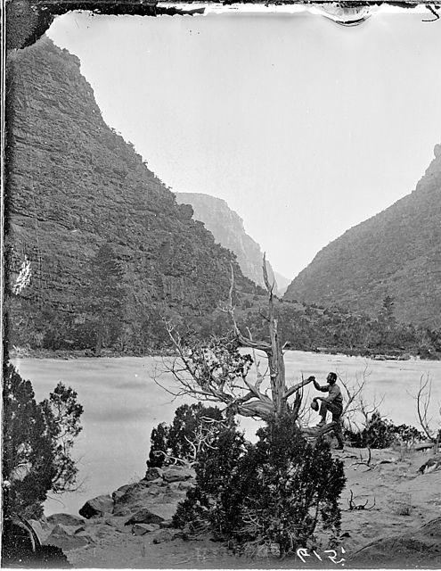 Green River Canyon