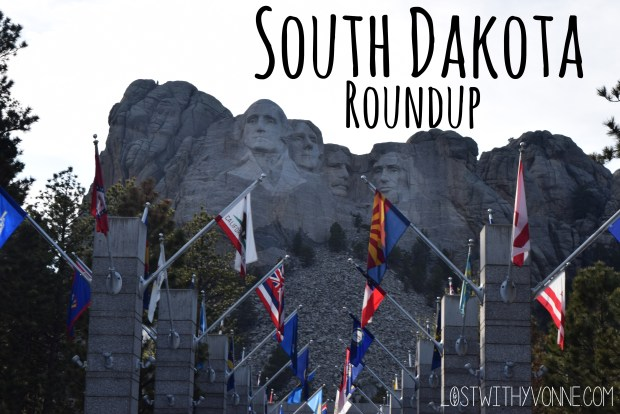South Dakota Roundup