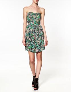 vestidos-cortos-primavera-florales-con-flores