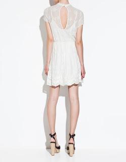 vestido-corto-zara-encaje