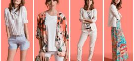 Tendencias en Zara para la primavera