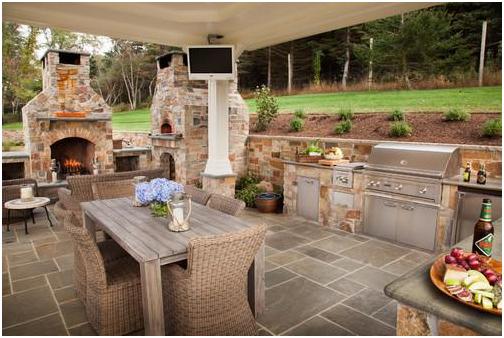 5 Cool Patio Ideas - Lot-Lines on Cool Backyard Patio Ideas id=27543