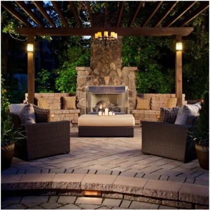 Cool Patio 2