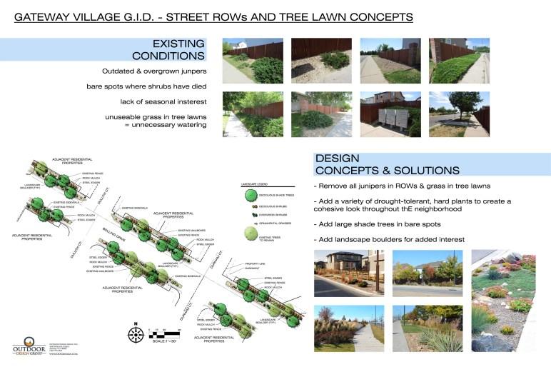 site renovation planning design archives lot lines