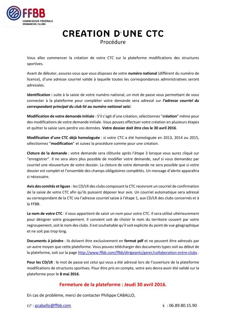 thumbnail of Notice création CTC sur plateforme