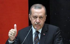 Padîşahê Tirkiyê; R. T. Erdogan!!!