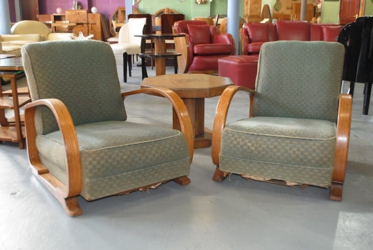 Art Deco Furniture - A Brief History on Furniture Style  id=66365