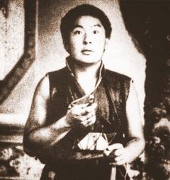 Image result for khenpo gangshar