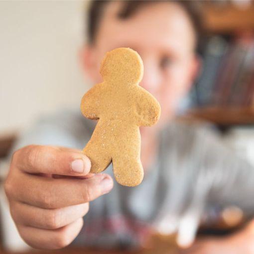cookie ingredient mix