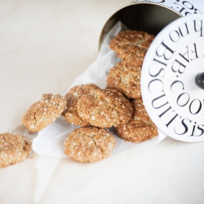 Anzac Biscuits Baking Mix Buy Online