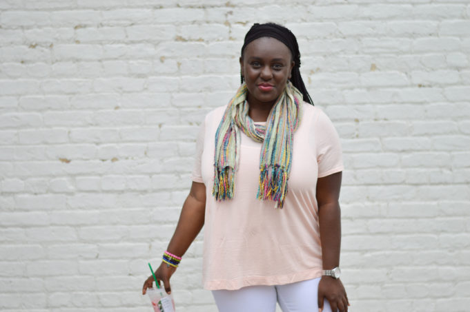 Old navy-spring look-blogger-cheap clothes-sales