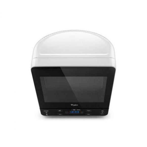 whirlpool wmc20005yw 0 5 cu ft microwave oven