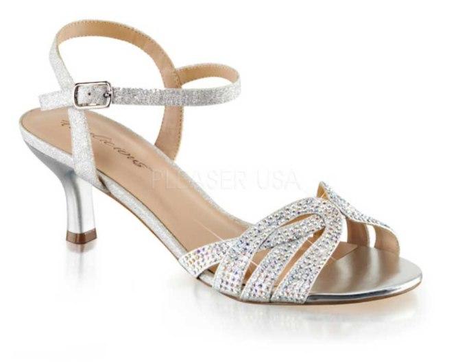 Schuhe für den Swingerclub