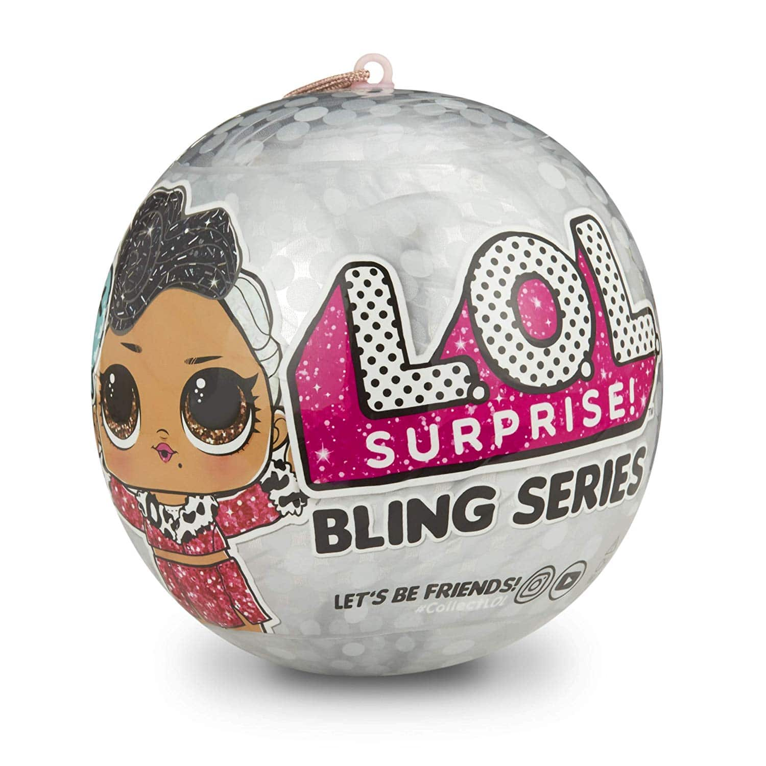 Lol Surprise Ball Series 3