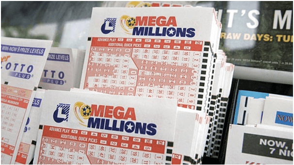 Cost of Lottery tickets in America