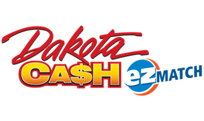 Dakota Cash EZ Lotto