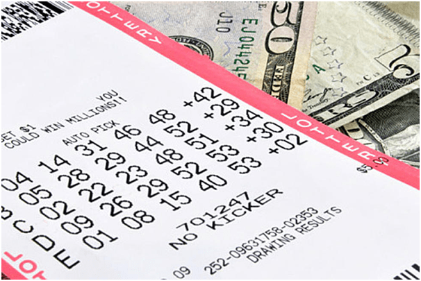 Mass Cash lottery winning numbers