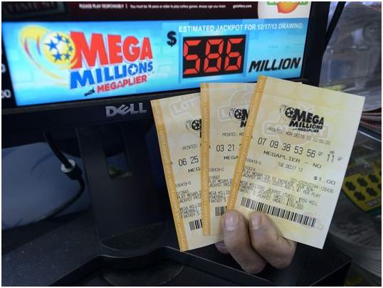 10 most famous largest lottery jackpots winners