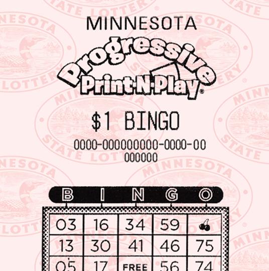 $1- $5 Bingo Print and Play