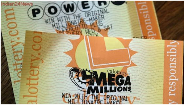 Powerball lotteries