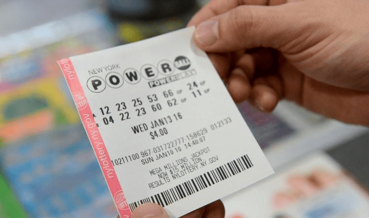 Quick pick lotto tickets