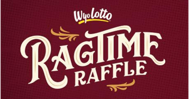 When is the next Ragtime Raffle Lottery draw in USA