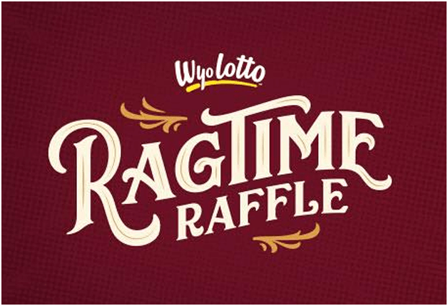 When is the next Ragtime Raffle Lottery?